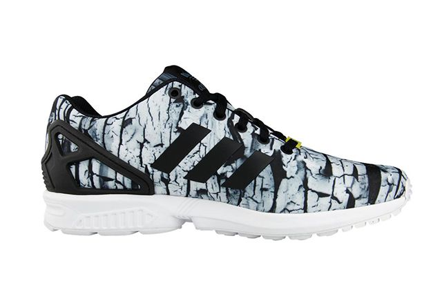 020e737ca35a Adidas Originals Zx Flux Foot Locker Exclusive Pack