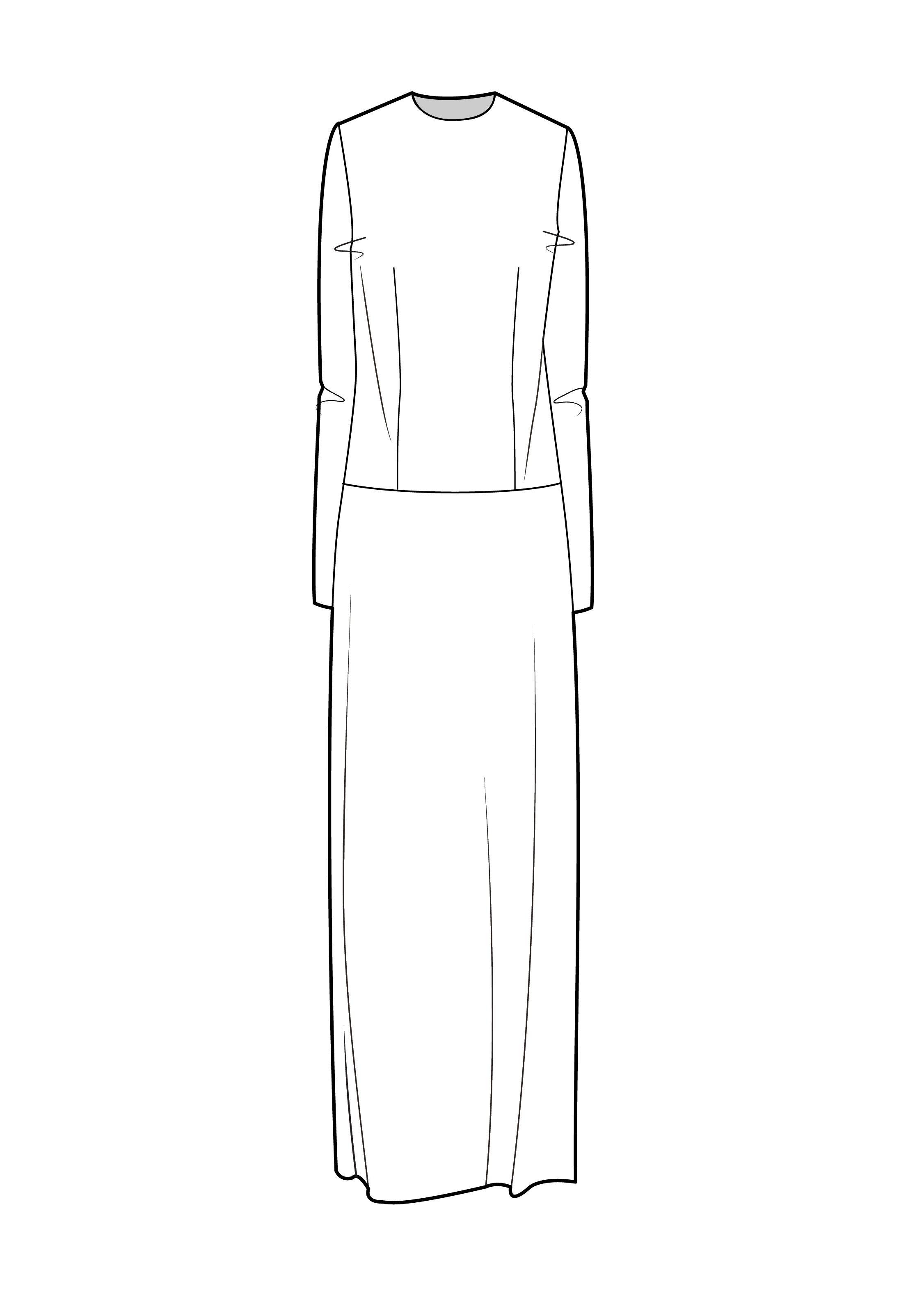 Drawn Coat Sweater 15 389 X 515 Dumielauxepicesnet