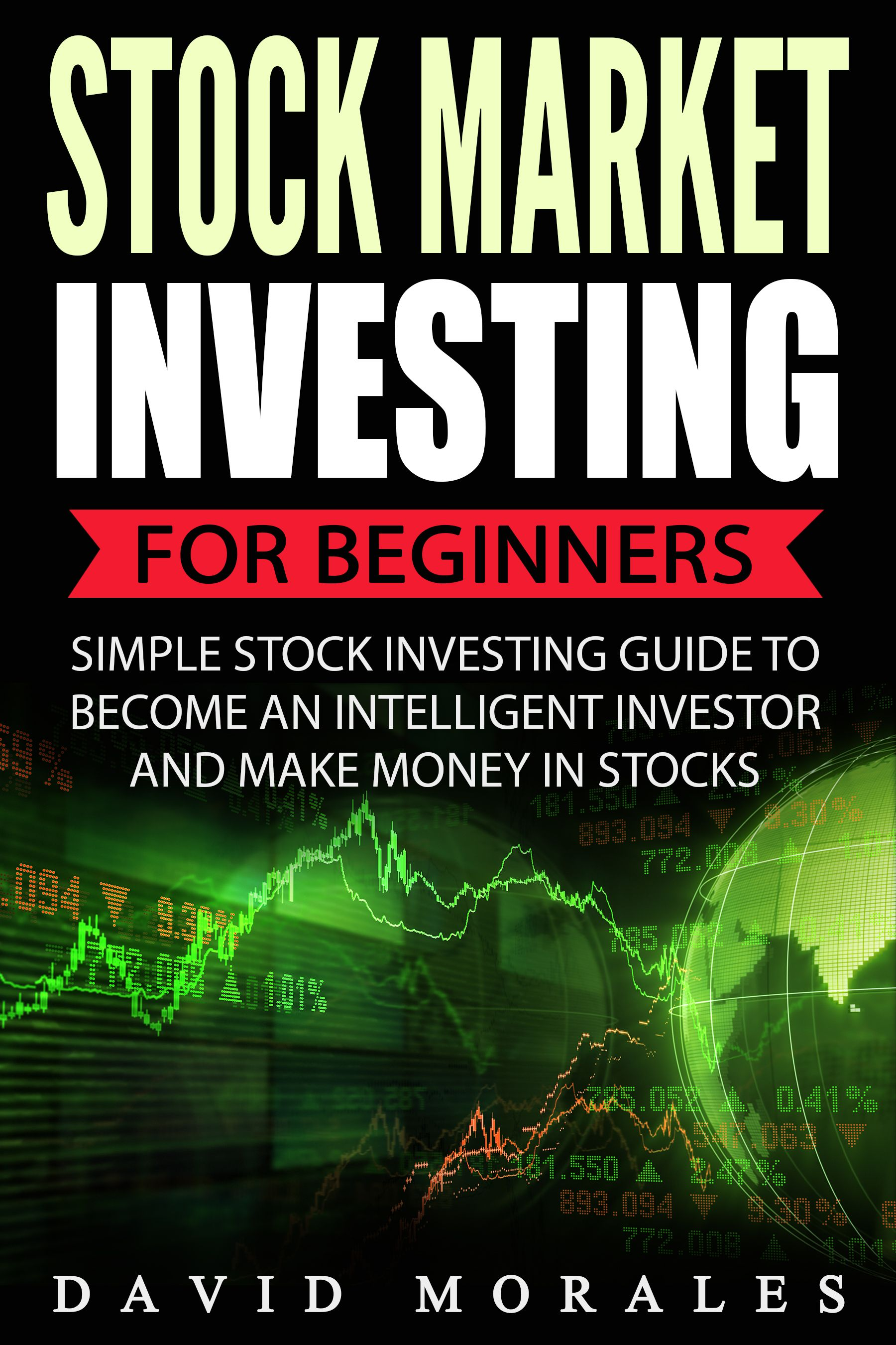 Stock market investing for beginners in 2020 investing