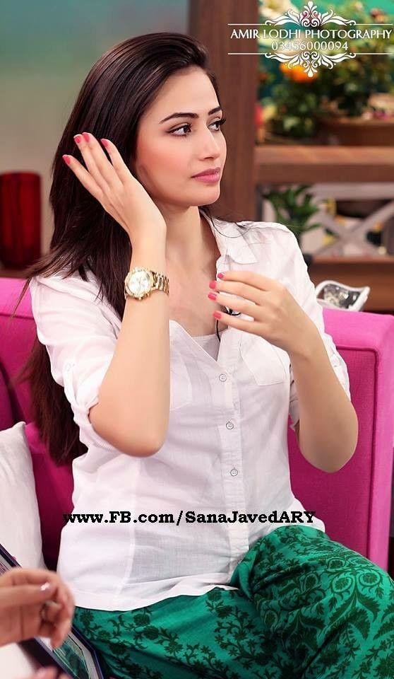 Pin On Sana Javed-4692