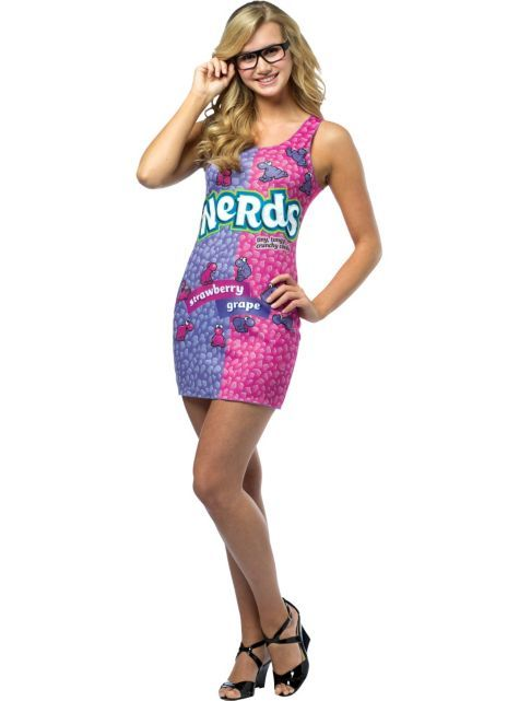Girls Nerds Costume - Party City) This Is So Cute!! | halloween ...