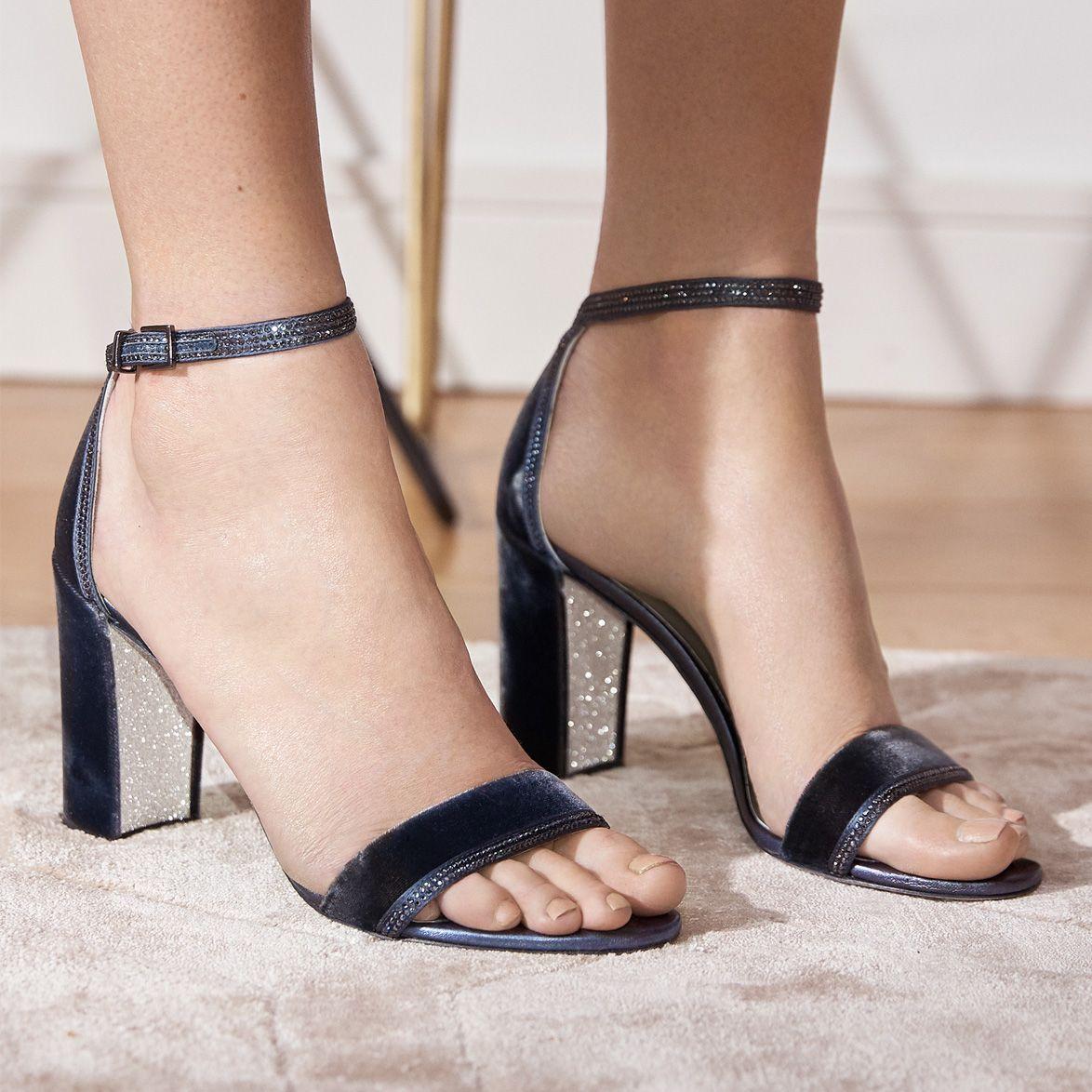 Women's High Heel Sandals | Sale Up To