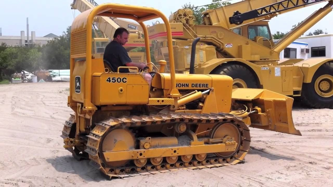 john deere 450c crawler dozer parts catalog manual pc1420 john rh pinterest com john deere 450 dozer parts manual pdf John Deere 450C Serial Numbers