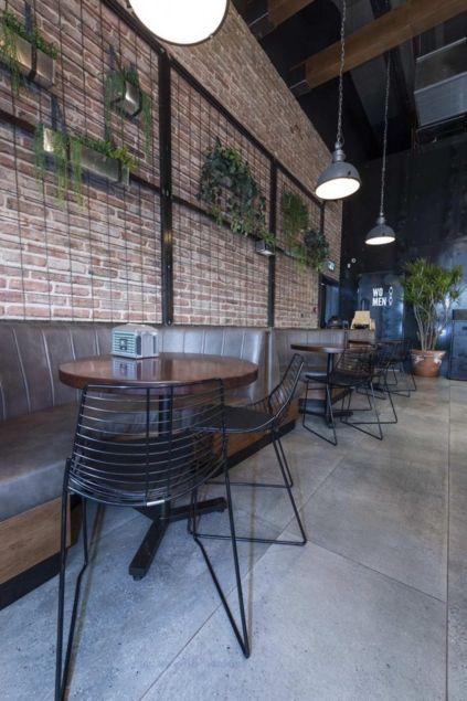 Mobilier Pour Restaurant Chaises Metallique De Terrasse Sledge Chaise Restaurant Mobilier Mobilier Design