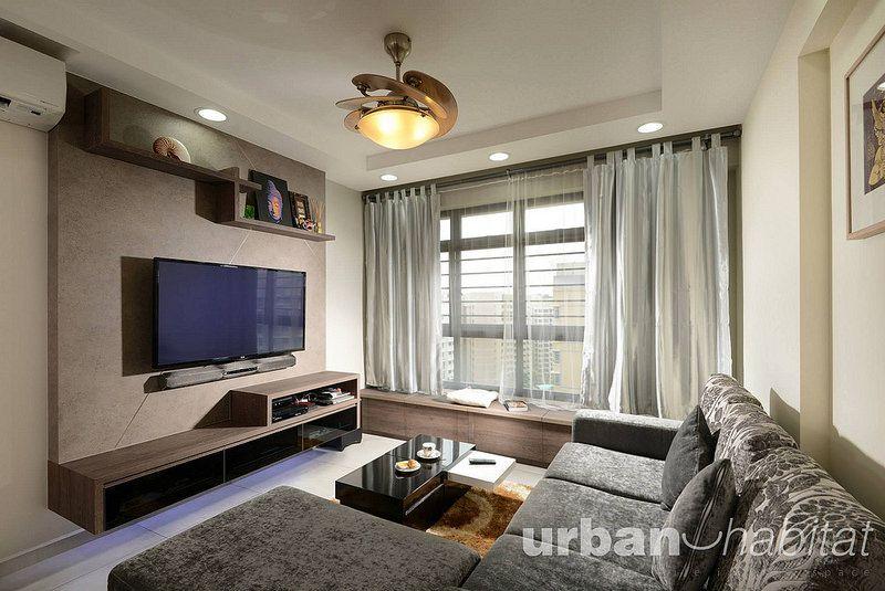 Hdb Bto Interior  Google Search  Living Room  Pinterest  Room Extraordinary Hdb 4 Room Living Room Design Inspiration Design