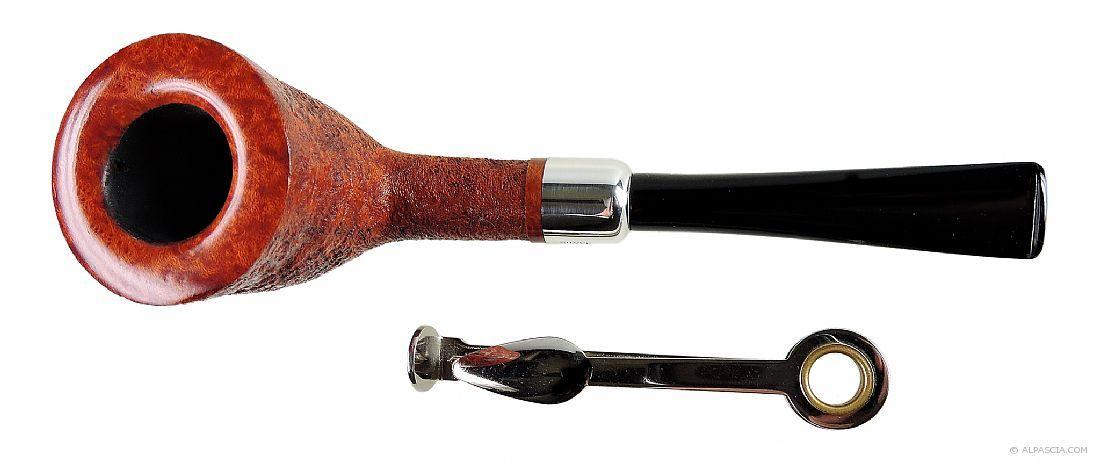 Jurgen Moritz - smoking pipe 083 - Jurgen Moritz 083 - Alpascia