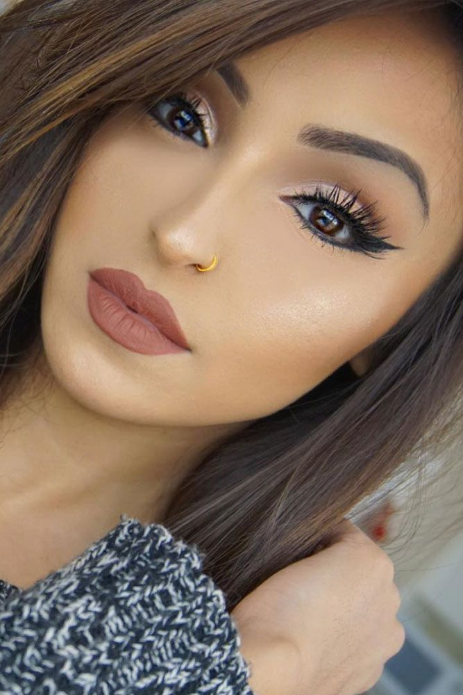 45 Perfect Cat Eye Makeup Ideas To Look Sexy Natural Makeup