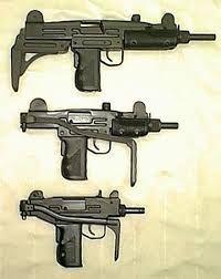 Uzi Vs Mini Uzi Vs Micro Uzi Weapon Guns Military Guns Weapons