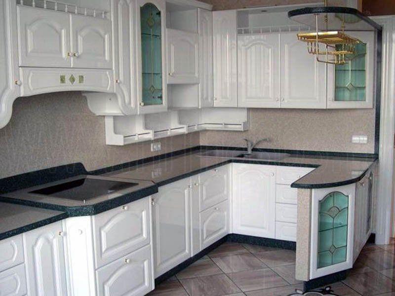 Мебель для кухни из мдф от производителя. изготовление мебел.