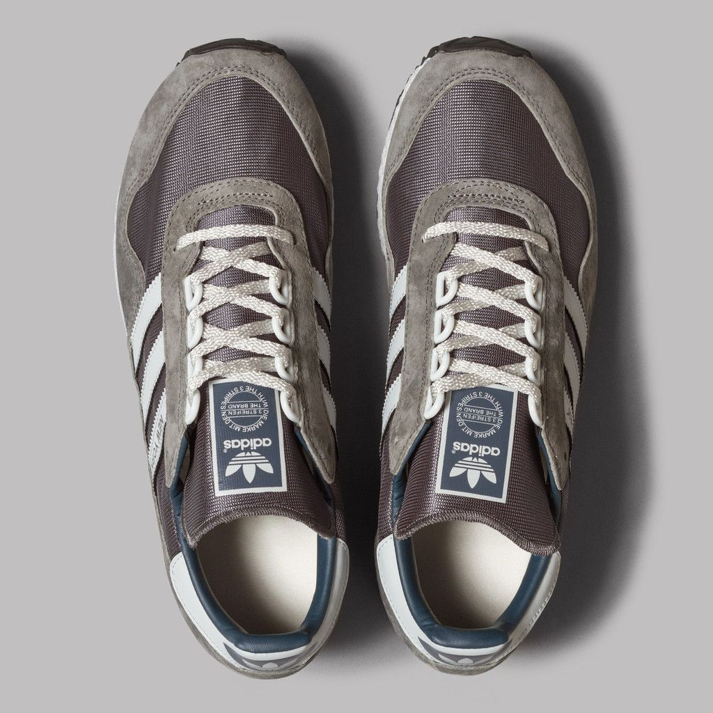 info for 0c1d5 49086 adidas New York SPZL (Granite  Clear Grey  Clear Brown)  open toes open  mind  Pinterest  Adidas sneakers, Adidas and Adidas originals