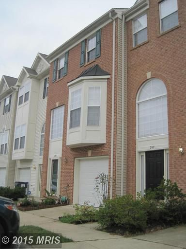 Townhome for  sale stafford va The Jennings Team Barbara Jennngs Keller Wiliams Realty Click to view photo