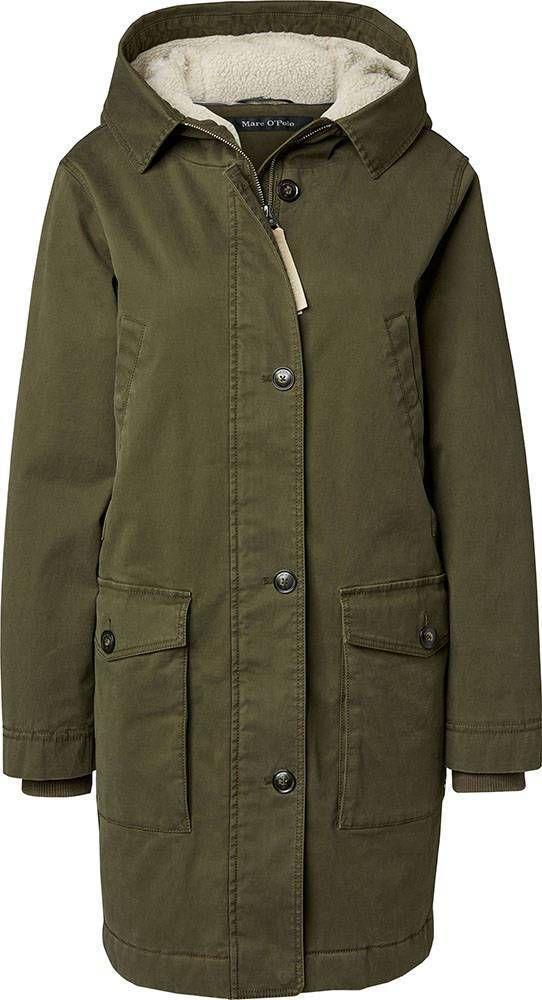 coat jas dames