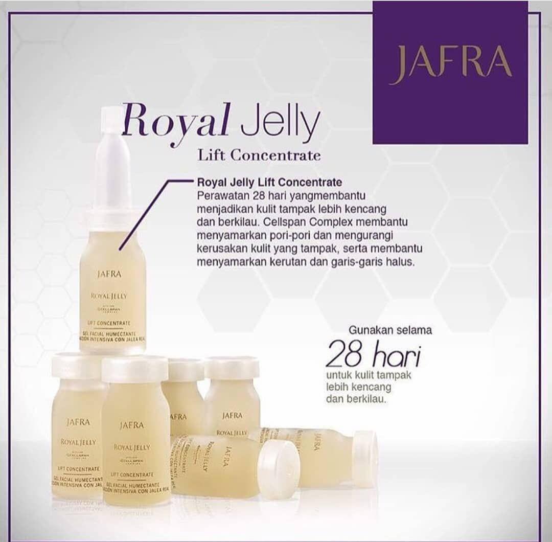 Perawatan Jafra Untuk Flek Hitam