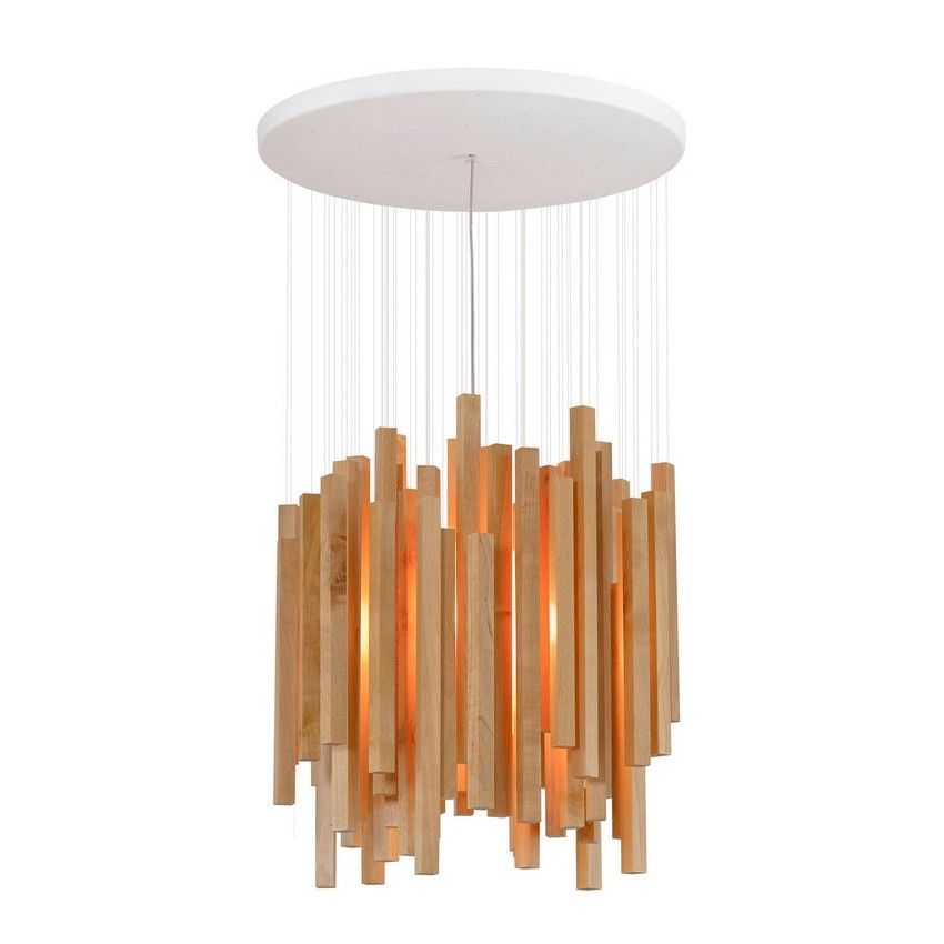 Must See 7 Luxus Holzlampe