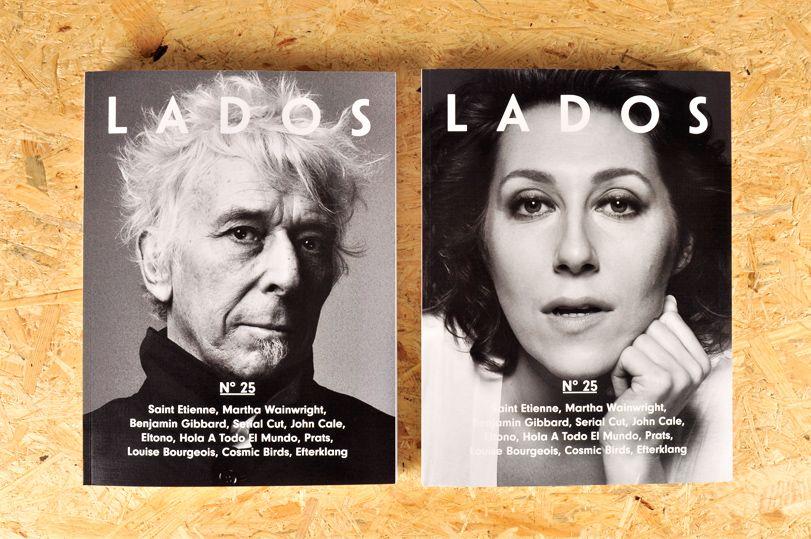 P.A.R - Lados Magazine N25