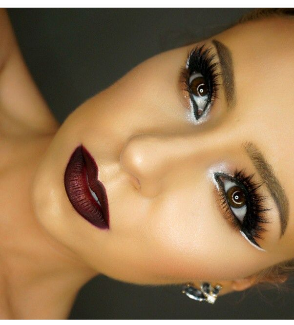Love the white liner