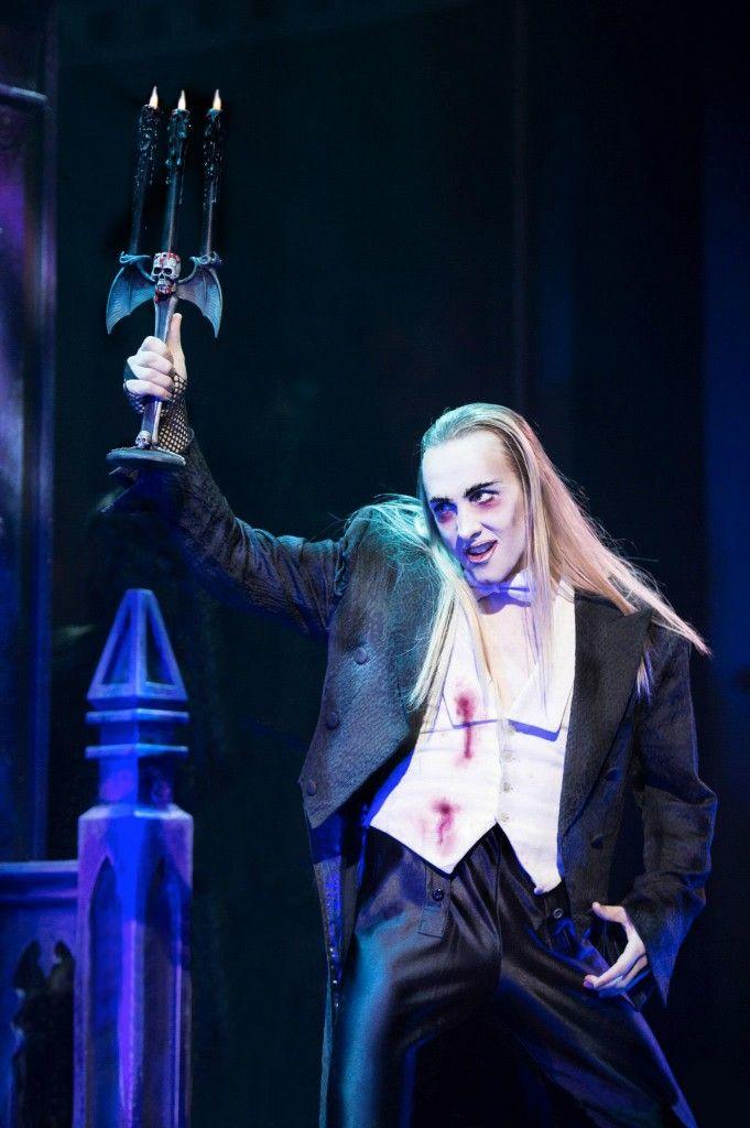 Kristian Lavercombe as Riff-Raff | Rocky horror picture ...