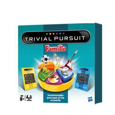 trivial pursuit famille megan quick pierce jeux pinterest. Black Bedroom Furniture Sets. Home Design Ideas