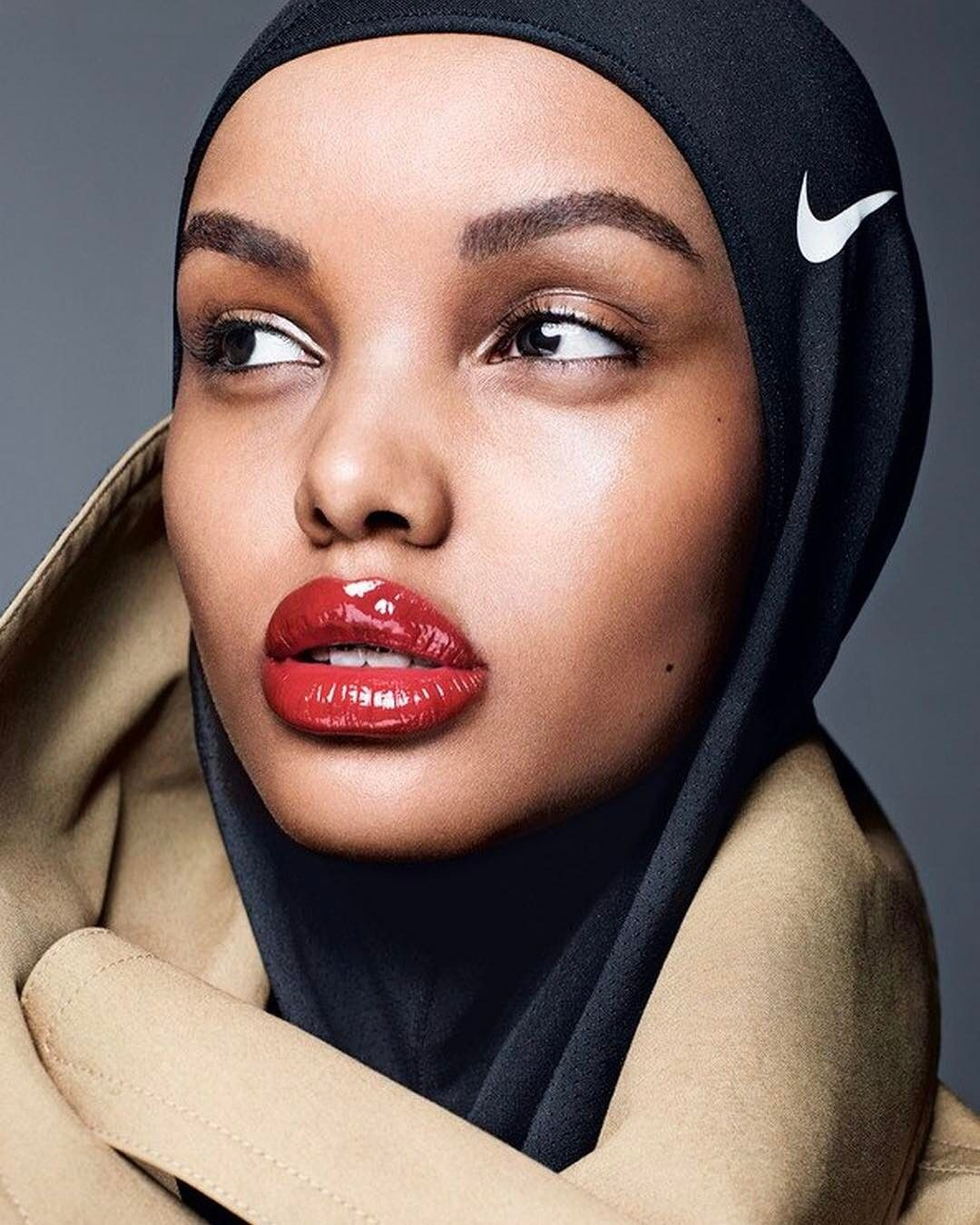 Here's Every Breathtaking Editorial Featuring Muslim Model