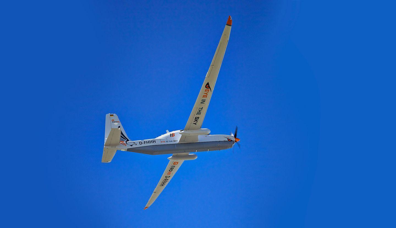 G 520NG - GROB AIRCRAFT AG