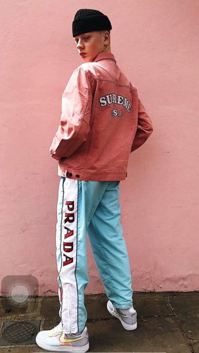 Instagram Canuzunc Stil Fotograf Cekimi Kiyafet