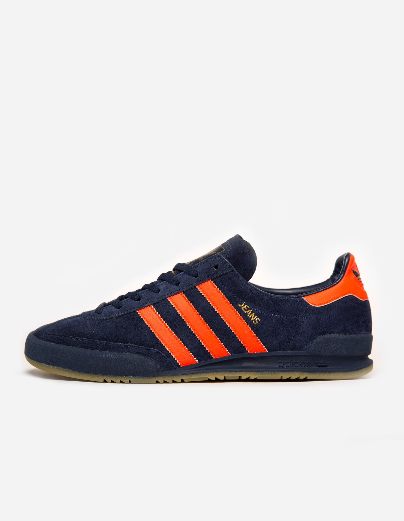 cheap for discount 128d6 d5933 Size  x adidas Originals Jeans MKII  Blue Orange