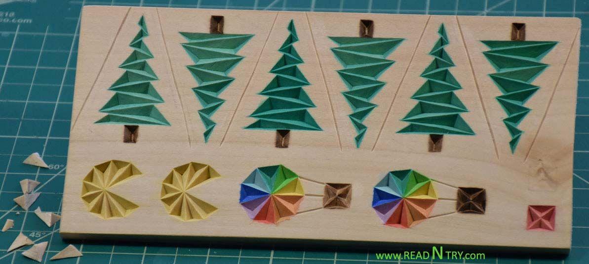 Chip carved ornaments Резьба по дереву pinterest