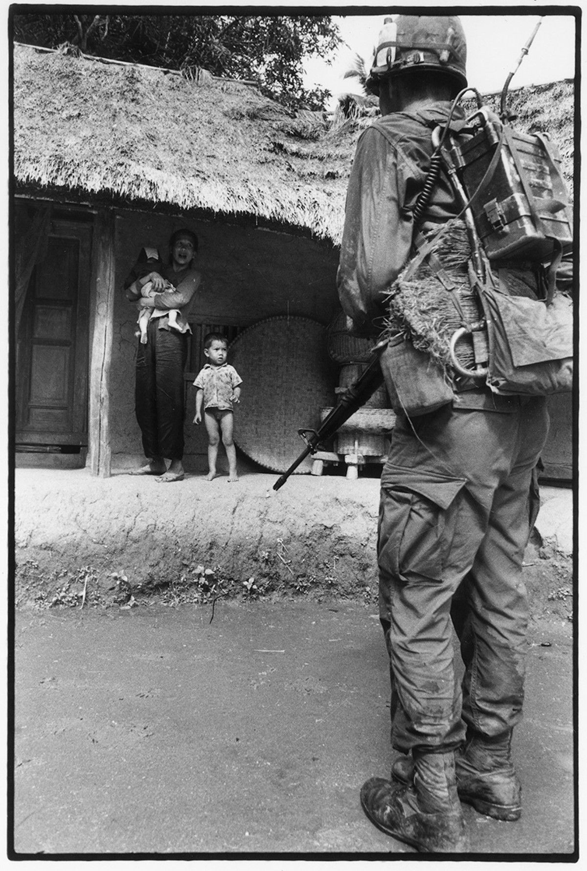 The Vietnam War Pictures That Moved Them Most In