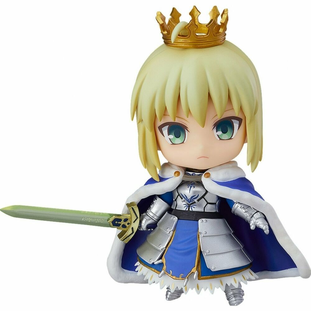 Nendoroid Fate Grand Order Saber Musashi Miyamoto Good Smile Company Japan ***