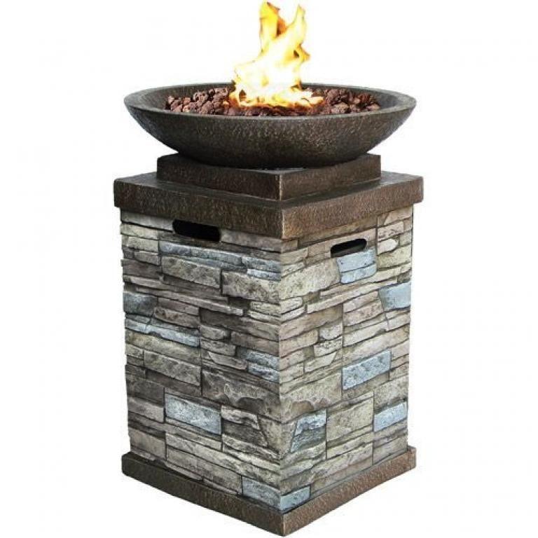 40 diy tabletop fire bowl designs