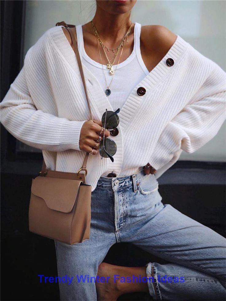 Photo of Idéias de moda na moda de inverno