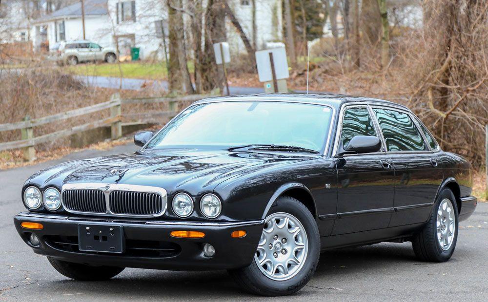 2001 Jaguar Xj8 L Well Kept Xj40 Cars Xjs Convertible