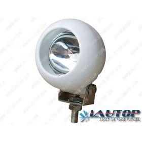 Square LED Work Lamp 1700 Lumens