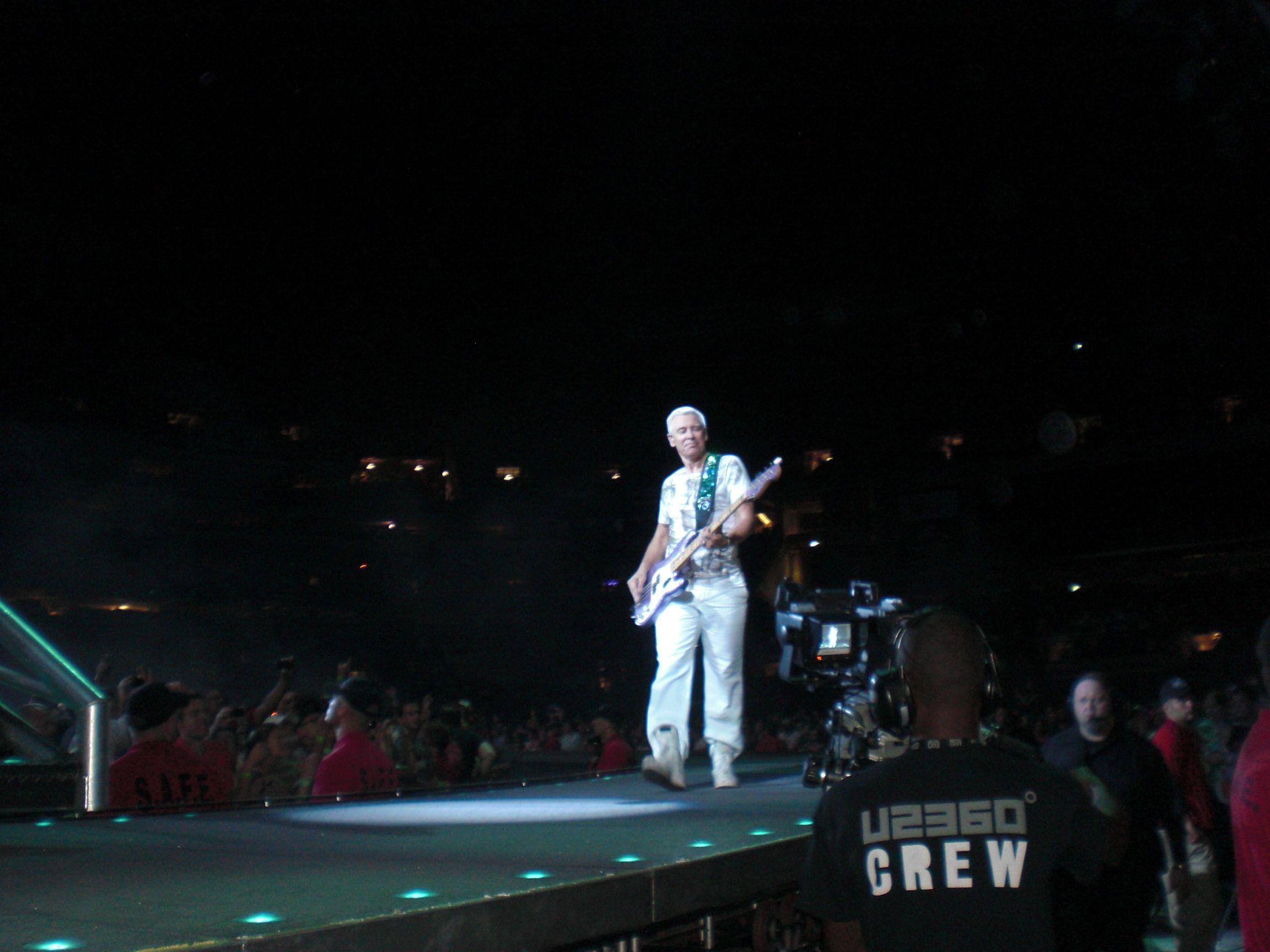 U2 Baltimore 2011