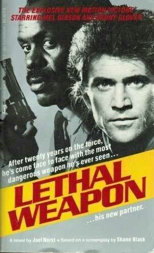 Lethal Weapon Is A 1987 American Buddy Cop Action Film Directed By Richard Donner Starring Mel Gibson And Danny Glover As A Movie Covers Good Movies Cops Film