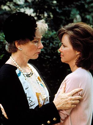 Shirley McLaine & Sally Field, Steel Magnolias