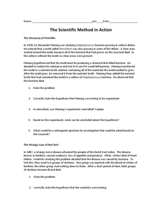 1000+ images about Scientific Method on Pinterest | Scientific ...
