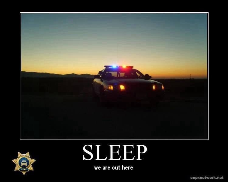 Image result for midnight shift cops