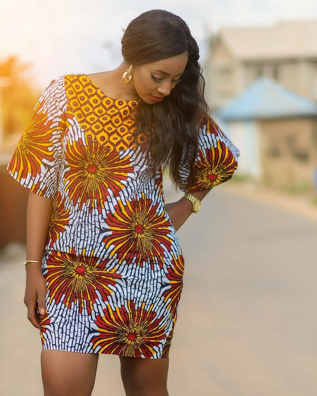 Best African Dress Designs : Scintillating Latest Fashion Styles You Will Love #africandressstyles