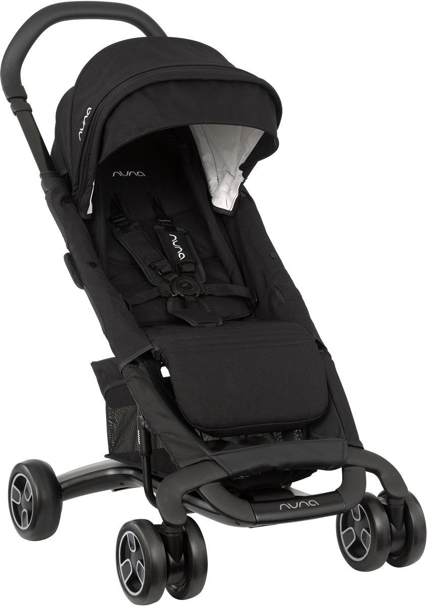 Nuna Pepp Next Stroller Caviar Baby car seats, Pram