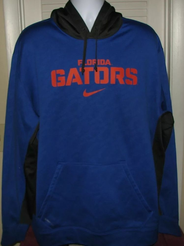 e45a4ae3732b Nike Men s Hoodie size XXL Therma Fit Florida Gators  fashion  clothing   shoes  accessories  mensclothing  activewear (ebay link)
