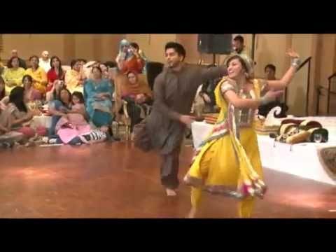 Weddin Shadi Groom Bride Best Dance