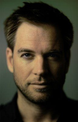 Michael Weatherly...my favorite NCIS Special Agent....