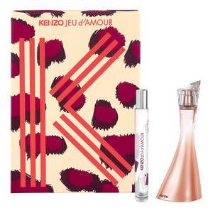 dd0ba662f6 Kenzo Jeu d'Amour - Coffret Eau de Parfum - Kenzo | beauty | Parfum ...