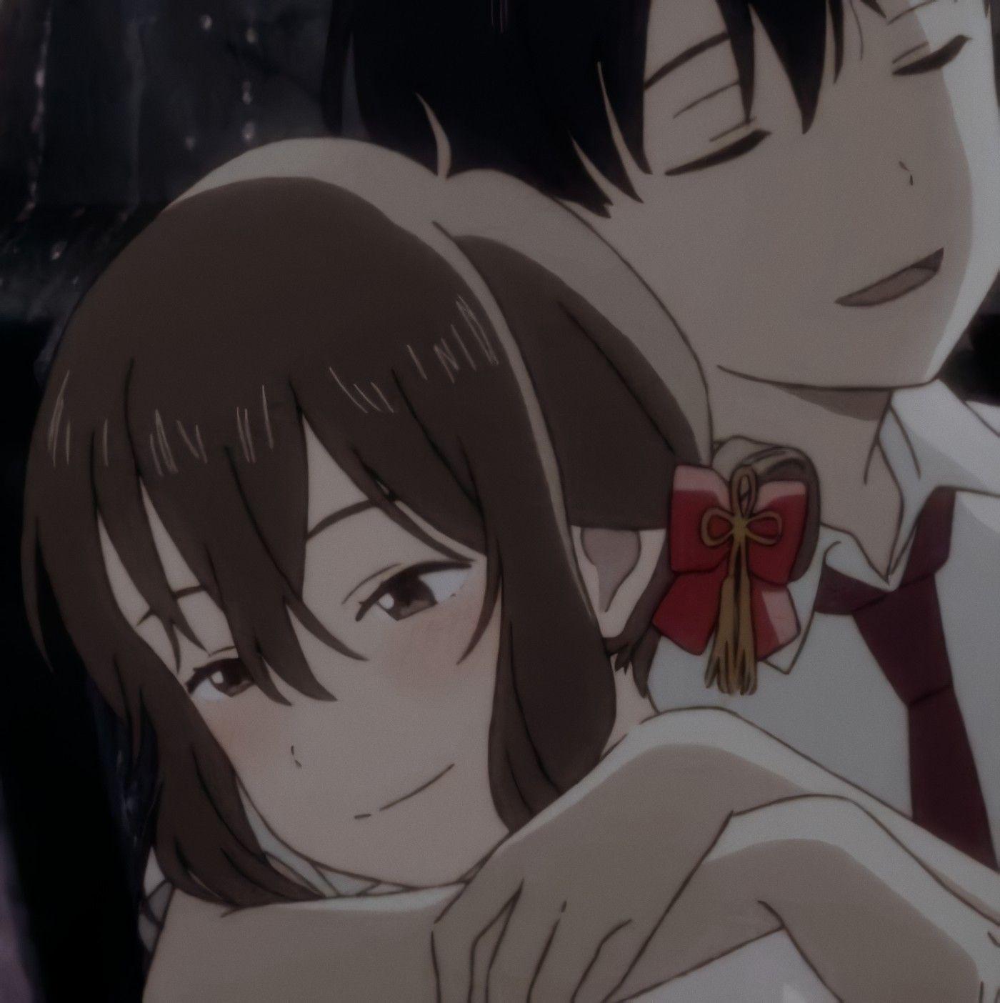 Pin oleh Lyn Nhie di Gambar anime di 2020 Gambar anime
