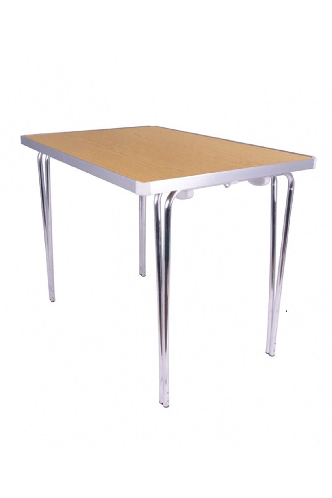 Rectangle Economy Folding Table 3ft X 2ft 92cm 60cm