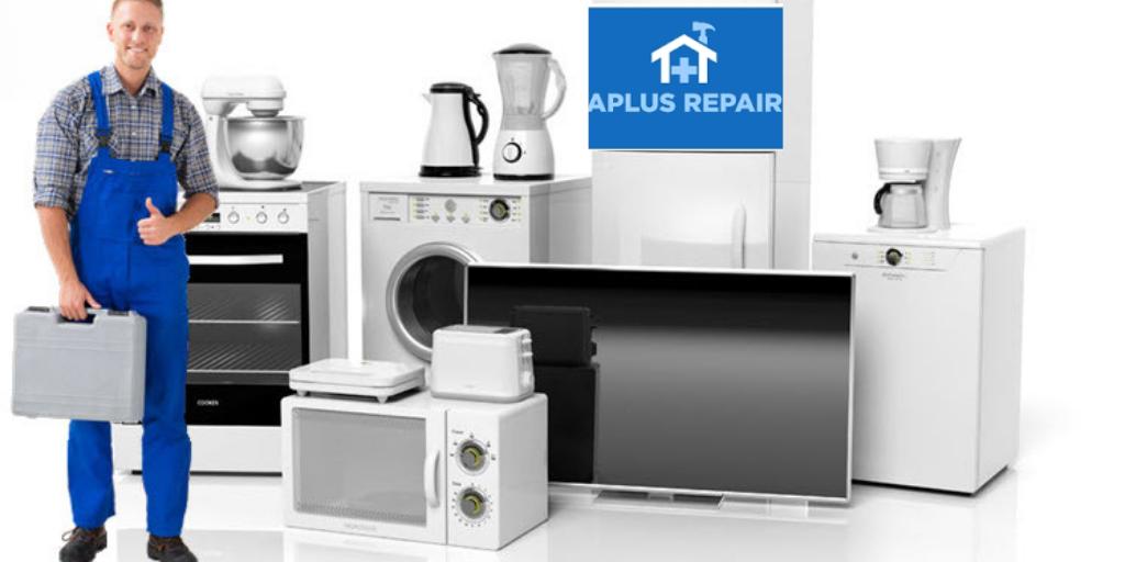 Calgary Appliance Repair