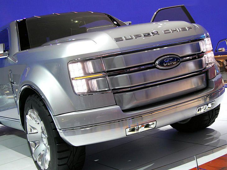 Super Chief Ford Truck Price >> Ford Super Chief Price For 2017 Review Autocarpers Com Vehicle