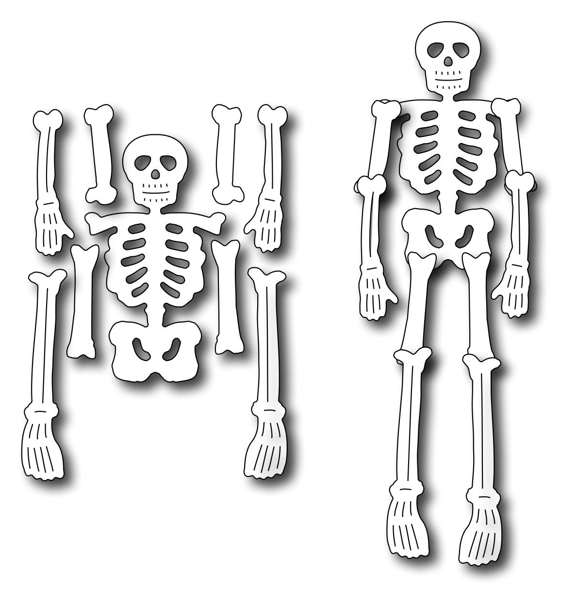 учетом скелет шаблон картинка перекатится