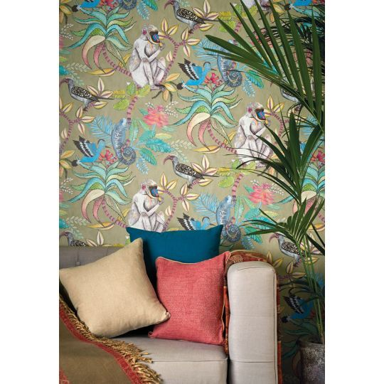 Ardmore Savuti 109/1005 Wallpaper (With images) Cole and